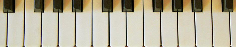Restoration Piano