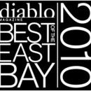 diablo magazine BEST OF THE EAST BAY 1999